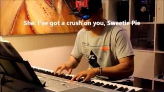 Gershwin - I've got a crush on you