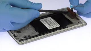 LG G Stylo Take Apart Repair Guide - RepairsUniverse