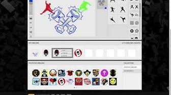Wie bekomme ich das GTA 5 Crew Logo Transperent ?   Tutorial   GTA 5   Unfassbar Gaming