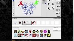 Wie bekomme ich das GTA 5 Crew Logo Transperent ? | Tutorial | GTA 5 | Unfassbar Gaming