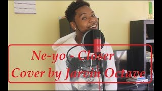 Ne-yo - Closer (Jarvin Octave Cover)