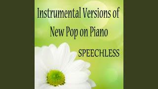 Speechless (Instrumental Version)