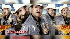 Los Incomparables De Tijuana Exitos De Oro En Mix vol1