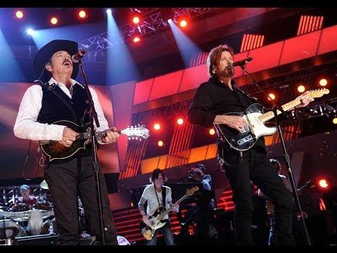 இڿڰۣ Brooks & Dunn ♥ Live ♥ Play Something Country இڿڰۣ