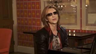 ドキュメンタリー映画「We are X」およびカーネギーホールでのピアノ公...
