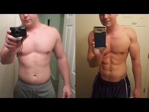How to lose lower belly fat (THE TRUTH!)