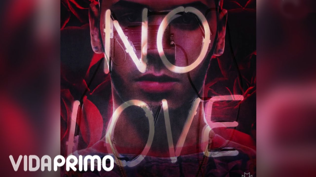 Anuel Aa No Love Official Audio Youtube