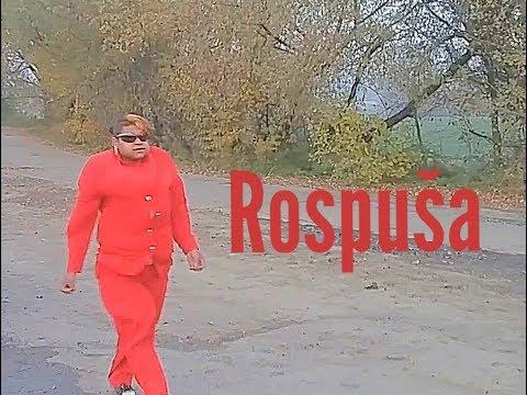 Rospuša (KOMÉDIA 2017)