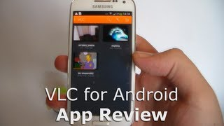 VLC for Android - App Review