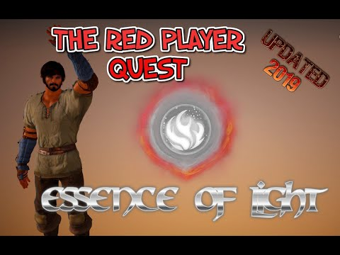 Essence of Light [EVENT] Secret Challenge - Light Quest Guide Black Desert Online