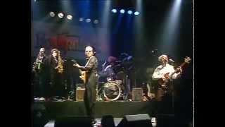 GRUPPO SPORTIVO- LIVE ROCKPALAST 1982. Einfach Spitze!!