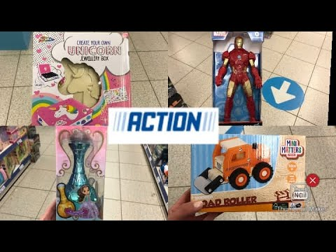 Download ARRIVAGE ACTION 01/12 JOUETS