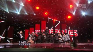 Download Video BIGBANG_0306_SBS Inkigayo_SOMEBODY TO LOVE MP3 3GP MP4