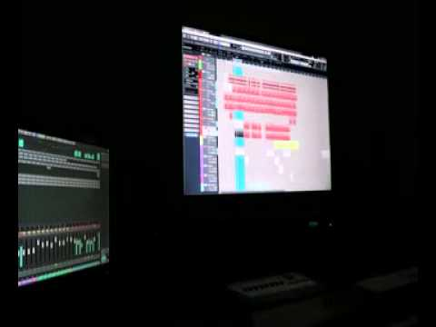 """Bishop Lamont & Ca$his """"Take it Back"""" in the making (Flawless EP1)"""