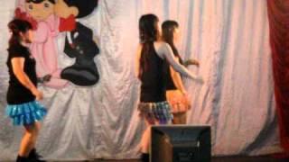 Cha-Cha Conchita Line Dance
