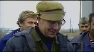 Герой Чорнобиля Легасов пояснює що вмирати від радіації добре