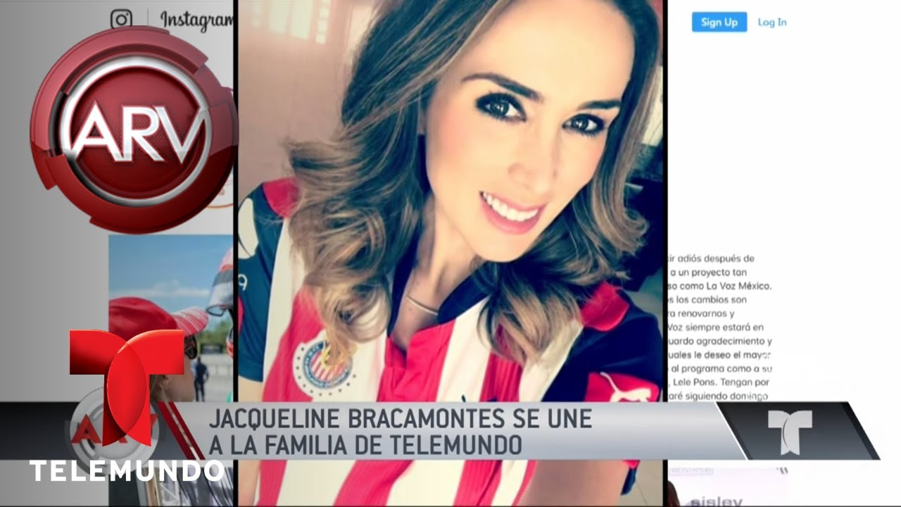 jacqueline-bracamontes-emocionada-con-su-nuevo-show-al-rojo-vivo-telemundo