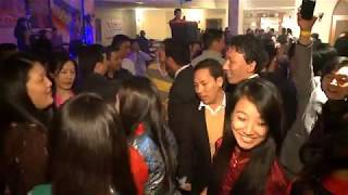 NEW YORK SHERPA FRIENDSHIP PARTY 2012 PART 2