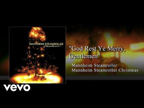 Mannheim Steamroller - God Rest Ye Merry, Gentlemen (Audio)