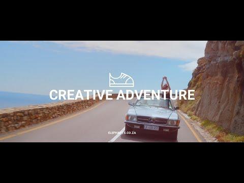 Creative Adventure