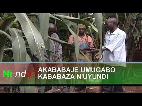 Ninde Burundi Akababaje umugabo kababaza n'uyundi