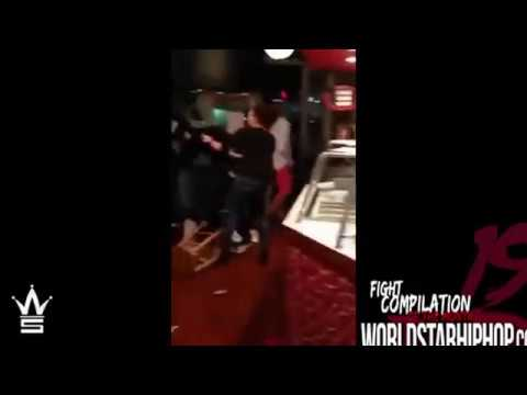 WorldStar Fight Comp Of The Month Ep 38