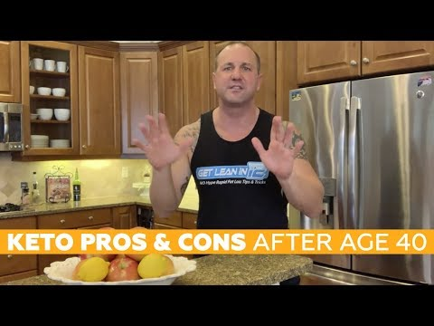 keto-pros-&-cons-after-age-40