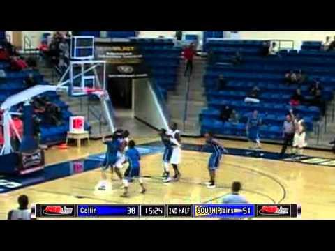 Collin College Basketball