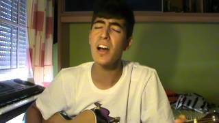 Que nadie - Manuel Carrasco ( Cover ) Edu