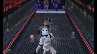 Star Wars Battlefront 2 - Star Destroyer