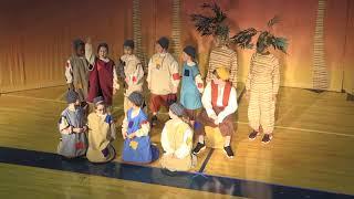 "10.27.2017 HRS Missoula Children's Theatre ""Aladdin"""