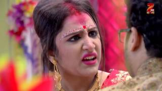 Stree | Bangla Serial | Episode - 106 | Abhijit Bhattachary, Neha Amandeep | Best scene | Zee Bangla