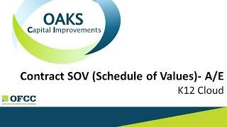 Değerleri oluşturma Sözleşme Çizelgesi (SOVYET) AE, K-12 Bulut