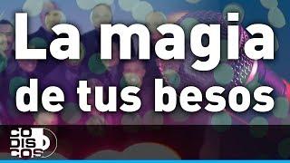 La Magia De Tus Besos, Grupo Niche - Karaoke