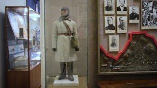 Советско-Финская война и фронтовые сто грамм.