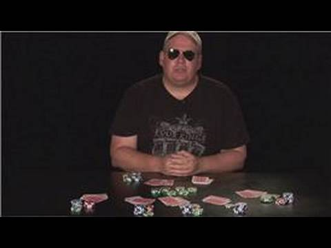 Poker Games : What Does Full Tilt Mean In Poker?