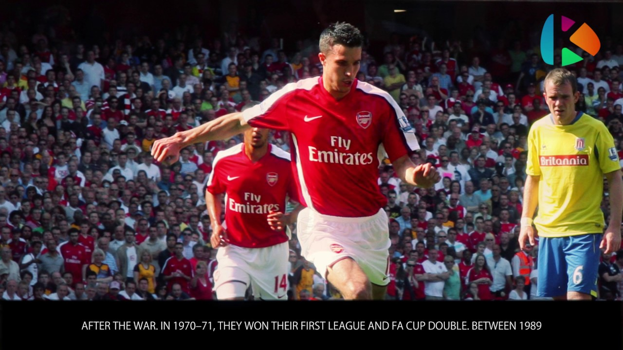 Soccer Arsenal F C Wiki Videos By Kinedio Youtube