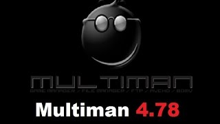 Install Multiman On PS3 OFW - 2016 with USB NO JAILBREAK PExploit