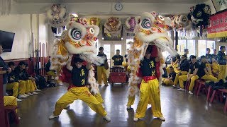 Lunar New Year traditions modernize to stay alive