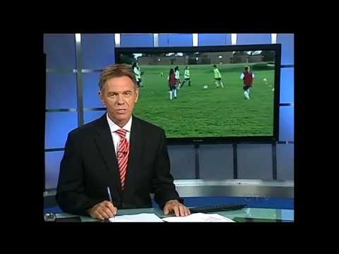 CTV NEWS: City of Ottawa vs. Soccer Club