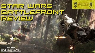 "Star Wars Battlefront Review ""Buy, Wait for Sale, Rent, Never Touch?"