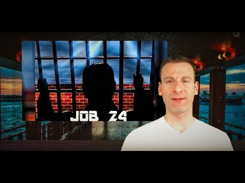 Job Chapter 24 Summary and What God Wants From Us