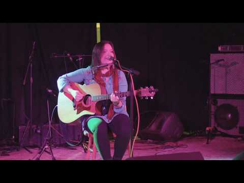 Devinne Meyers at Cyber Cafe West (1/24/2018)