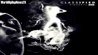 Classified (ft. B.o.B) Higher