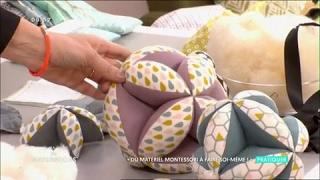 Comment fabriquer son matériel Montessori ? - La Maison des Maternelles