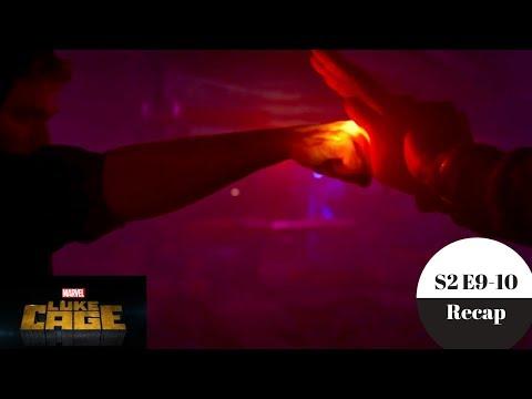 Luke Cage - Season 2 Episode 9 & 10 Recap - Spoilers