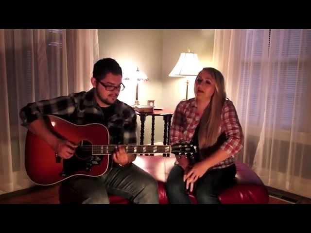 Blackbird - Beatles (Cover) Heather Goble & Steve Drown
