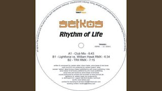 Rhythm of life (Club Mix)