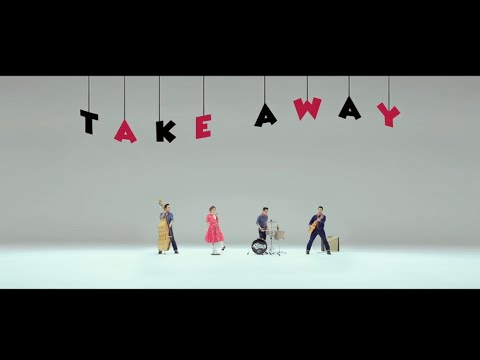 【MV】The Biscats「take away」
