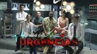 Sala De Urgencias - Promo: 1 - Muy Pronto - Canal RCN .